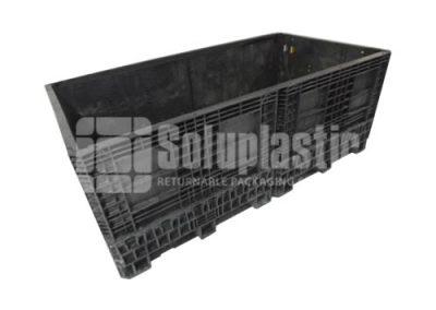 Contenedor Plástico 90″ x 48″ x 34″